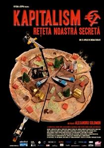 Kapitalism: reteta noastra secreta - Poster / Capa / Cartaz - Oficial 1