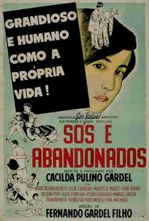 Sós e Abandonados  - Poster / Capa / Cartaz - Oficial 1