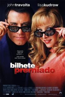 Bilhete Premiado - Poster / Capa / Cartaz - Oficial 3