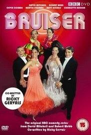Bruiser - Poster / Capa / Cartaz - Oficial 1