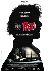 Paz! - Poster / Capa / Cartaz - Oficial 1