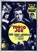Tóquio Joe (Tokyo Joe)
