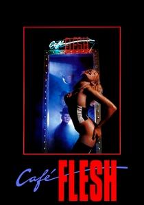 Café Flesh - Poster / Capa / Cartaz - Oficial 1