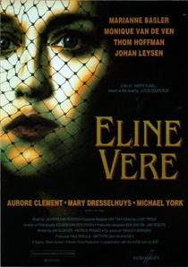 Eline Vere - Poster / Capa / Cartaz - Oficial 1