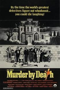 Assassinato Por Morte - Poster / Capa / Cartaz - Oficial 1
