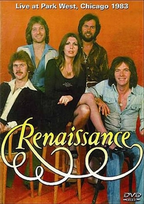 Renaissance - Live at Park West - Poster / Capa / Cartaz - Oficial 1