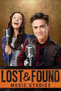 Lost & Found - Poster / Capa / Cartaz - Oficial 2