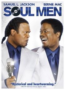 Homens do Soul - Poster / Capa / Cartaz - Oficial 4