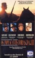 Os Implacáveis Foras-da-Lei (Guns Of Honor)