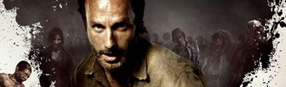 """Horror na Veia: Último episódio de """"The Walking Dead"""" divulgou dois vídeos promocionais e três fotos"""