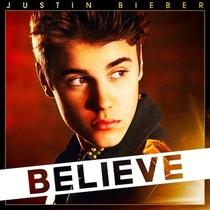 Justin Bieber: Em Todo o Mundo - Poster / Capa / Cartaz - Oficial 1