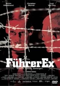 Führer Ex - Poster / Capa / Cartaz - Oficial 1