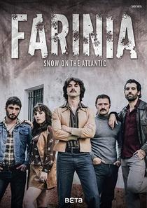 Fariña (1ª Temporada) - Poster / Capa / Cartaz - Oficial 1