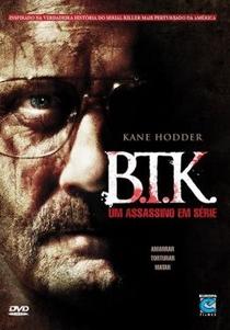 BTK - Um Assassino em Série - Poster / Capa / Cartaz - Oficial 1