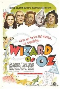 O Mágico de Oz - Poster / Capa / Cartaz - Oficial 14