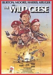 Selvagens Cães de Guerra - Poster / Capa / Cartaz - Oficial 1