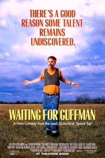 Esperando o Sr. Guffman - Poster / Capa / Cartaz - Oficial 3