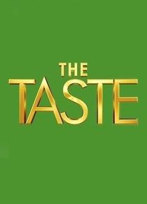The Taste (3ª Temporada) - Poster / Capa / Cartaz - Oficial 1