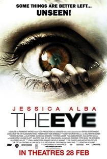 O Olho do Mal - Poster / Capa / Cartaz - Oficial 6