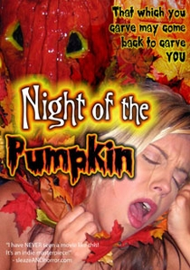 Night of the Pumpkin  - Poster / Capa / Cartaz - Oficial 1