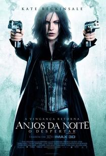 Anjos da Noite: O Despertar - Poster / Capa / Cartaz - Oficial 4