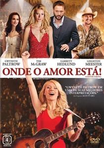 Onde o Amor Está - Poster / Capa / Cartaz - Oficial 2