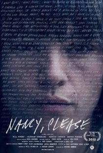 Nancy, Please - Poster / Capa / Cartaz - Oficial 1