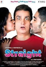 Straight - Poster / Capa / Cartaz - Oficial 1