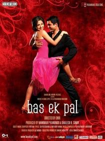 Bas Ek Pal - Poster / Capa / Cartaz - Oficial 1
