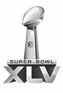 Super Bowl XLV Halftime Show: The Black Eyed Peas (Super Bowl XLV Halftime Show: The Black Eyed Peas)