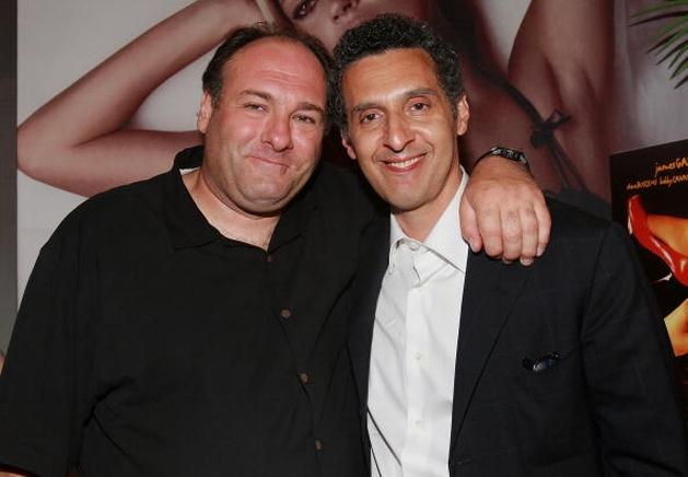 John Turturro substitui Robert De Niro em 'Criminal Justice' | Temporadas - VEJA.com
