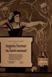 The Devil's Assistant - Poster / Capa / Cartaz - Oficial 1