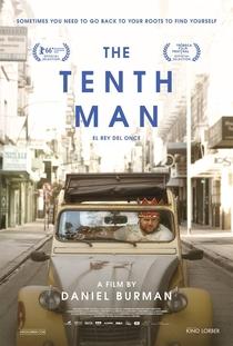 O Décimo Homem - Poster / Capa / Cartaz - Oficial 3
