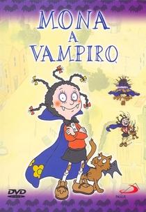 Mona a Vampiro - Poster / Capa / Cartaz - Oficial 1