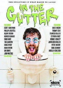 In The Gutter - Poster / Capa / Cartaz - Oficial 1