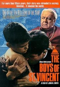 Os Meninos de São Vicente - Poster / Capa / Cartaz - Oficial 5
