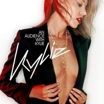 An Audience with Kylie Minogue - Poster / Capa / Cartaz - Oficial 1