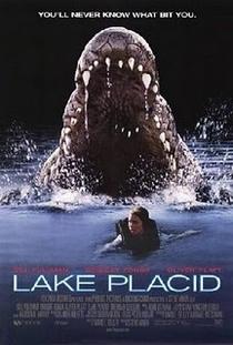 Pânico no Lago - Poster / Capa / Cartaz - Oficial 1