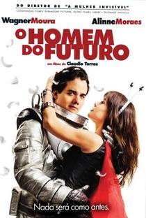 O Homem do Futuro - Poster / Capa / Cartaz - Oficial 3