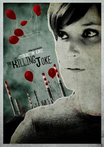 The Killing Joke - Poster / Capa / Cartaz - Oficial 1