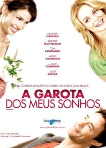 A Garota dos Meus Sonhos - Poster / Capa / Cartaz - Oficial 2