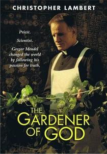 O Jardineiro de Deus - Poster / Capa / Cartaz - Oficial 1