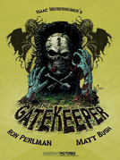 The Gatekeeper (The Gatekeeper)