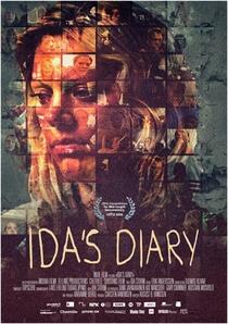 Ida's Diary - Poster / Capa / Cartaz - Oficial 1