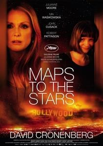 Mapas para as Estrelas - Poster / Capa / Cartaz - Oficial 5