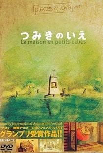 A Casa de Pequenos Cubinhos - Poster / Capa / Cartaz - Oficial 5