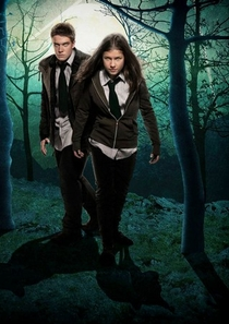 Wolfblood - Poster / Capa / Cartaz - Oficial 1