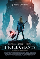 Eu Mato Gigantes (I Kill Giants)