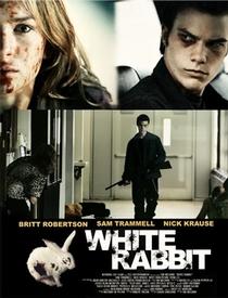 White Rabbit - Poster / Capa / Cartaz - Oficial 2