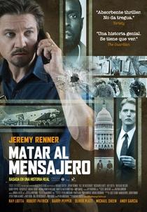 O Mensageiro - Poster / Capa / Cartaz - Oficial 4